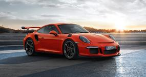 Porsche 911 GT3 2017