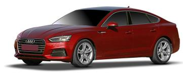 Audi A5 2017 Sportback