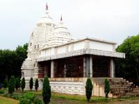 Laxminarayan Temple - Therubali - Rayagada