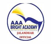 AAA Bright Academy - Sector 15 - Chandigarh