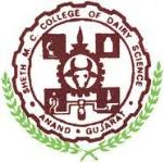SMC College Of Dairy Science - Anand