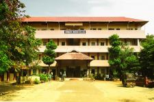 Chinmaya Mission College - Kolazhy - Thrissur