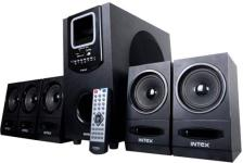 Intex IT-4200 SUF 5.1 Speaker System