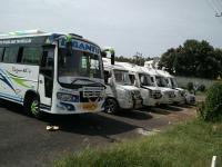Diganth Tours & Travels - Bangalore