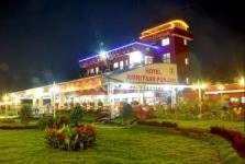 Hotel Amritsar Punjabi - CIDCO - Aurangabad