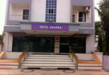 Sahara Hotel - CIDCO - Aurangabad