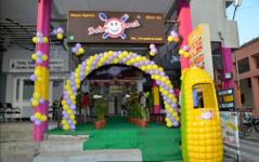 Indian Bench - CIDCO - Aurangabad