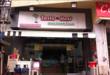 Taste N Best - Gadia Vihar - Aurangabad