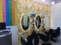 Kolorz & Kurlz Family Salon - Vashi - Navi Mumbai