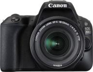 Canon EOS 200D DSLR Camera