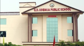 G.D. Goenka Public School - Lucknow