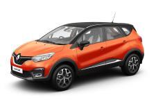 Renault Captur RXT Petrol