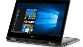 Dell inspiron 13 5378 2 in 1 Laptop