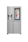 LG GC-X247CSAV 668 L Instaview Door In Door Refrigerator