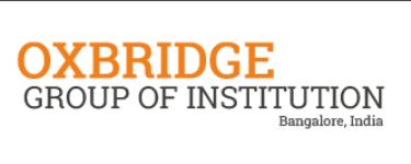 Oxbridge College Of Pharmacy - Mahadeshwar Nagar - Bangalore