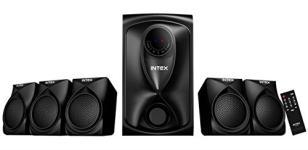 Intex IT-505U 5.1 Multimedia Woofer Speaker System