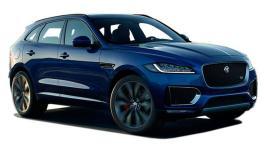 Jaguar F-Pace 2017 Prestige