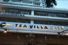 Tea Villa Cafe - Mulund West - Mumbai