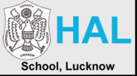 H.A.L. School - Lucknow