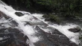 Thombattu Falls - Thombattu