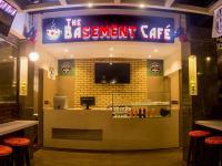 The Basement Cafe - Chandmari - Guwahati