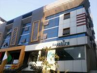 Appusone Sapphire Hotel - Vadodara