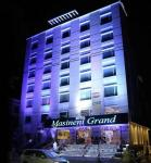 Hotel Masineni Grand - Anantapur