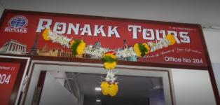 Ronak Tours - Pune