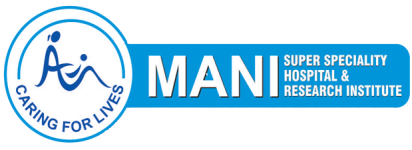 Mani Super Speciality Hospital - Krishnaraja Pura - Hassan