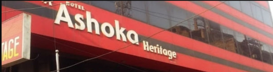 Hotel Ashoka Heritage - Raipur