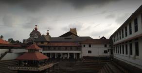Guddetu Mahaganapati Temple - Udupi