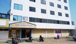 Hotel Krishna Palace - Pune