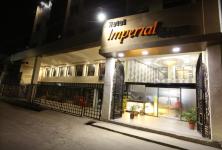 Hotel Imperial Arjun - Raipur