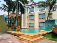 Punyalakshmi Hotel - Diamond Harbour