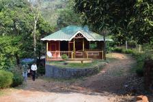 Paithal Hill Resorts - Kannur