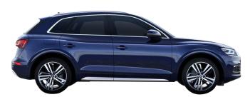 Audi Q5 35 TDI Technology