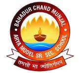 BCM Arya Model Sr. Sec. School - Ludhiana
