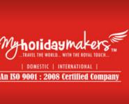 My Holiday Makers India - Kolkata