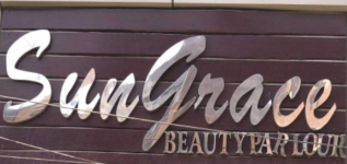 Sun Grace Beauty Parlour - Batala