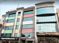 Osho Anandam Hotel - Roorkee