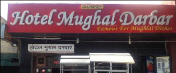 Mughal Darbar - Adarsh Nagar - Jaipur