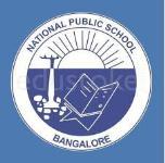 National Public School - Jayanagar - Bangalore