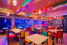 FC Grill House - FC Road - Pune