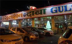 Gulshan Dhaba - Murthal - Sonipat