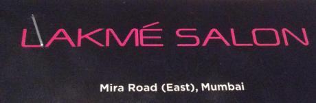 Lakme Salon - Mira Road - Mumbai