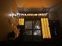 Pirates Of Grill - Lajpat Nagar - Jalandhar