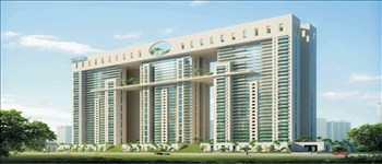 LOGIX BLOSSOM GREENS - SECTOR 143 - NOIDA by Logix Group