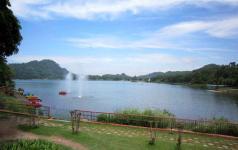 Mansar Lake - Jammu