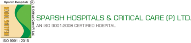 Sparsh Hospital & Critical Care - Pathankot