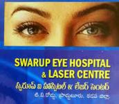 Swarup Eye Hospital & Laser Centre - Kadapa